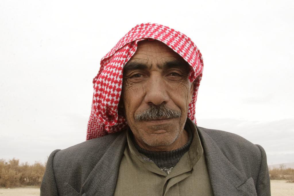 Muhammed Salah'ın Suriye Topraklarındaki Hayatı
