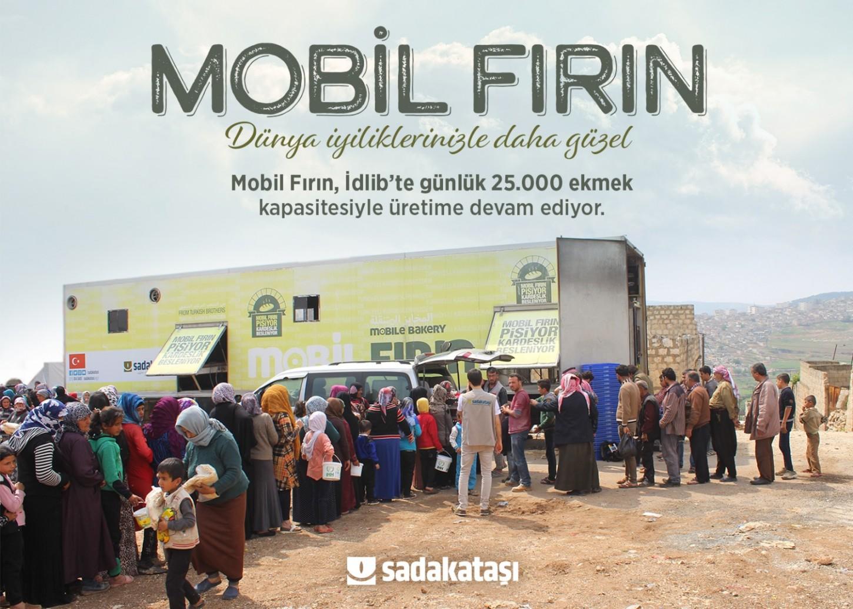 İdlib için acil yardım çağrısı