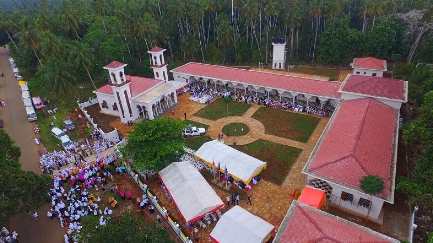 Tanzanya'da 15 Temmuz Şehitler Külliyesi Açıldı